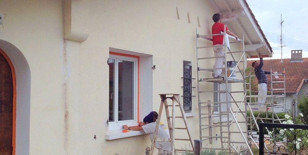 Association Sésame s'occupe des travaux second oeuvre